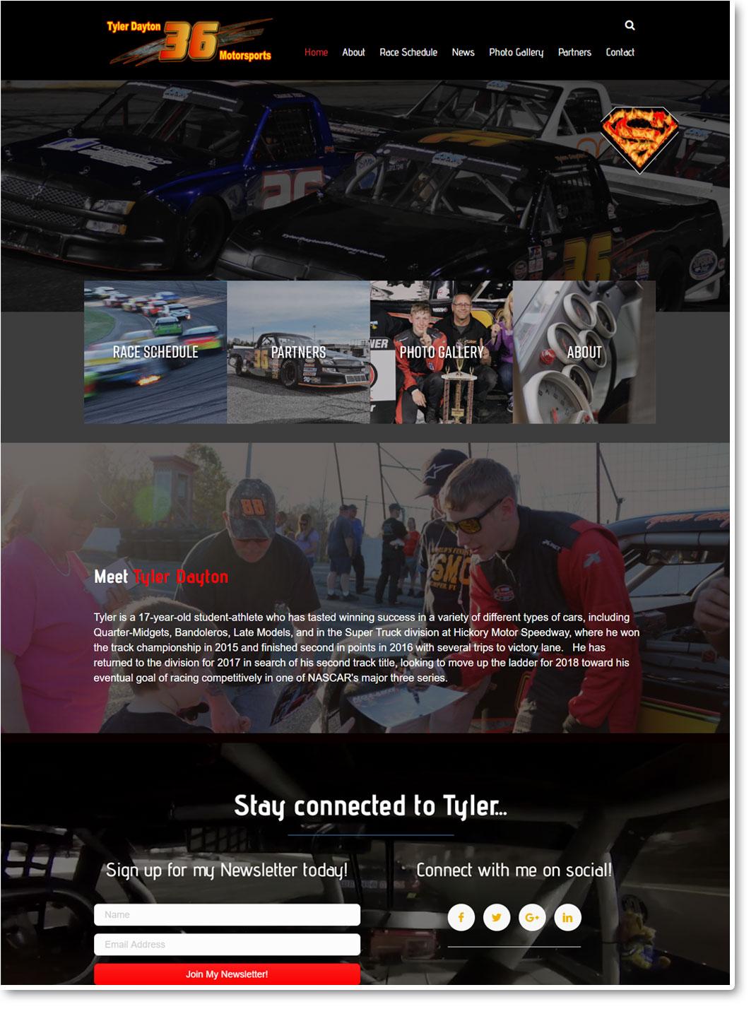 website-design-tyler-dayton