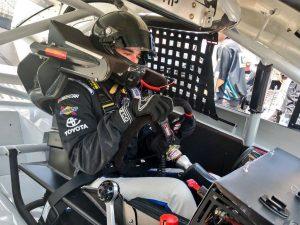 Drivers Press | Race Face Brand Development