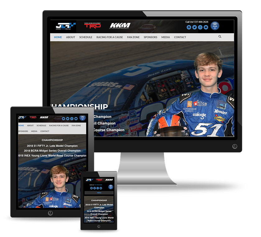 JL Website